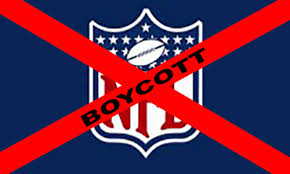 The Dr. Of Common Sense Calls for Boycott of NFL Sponsors