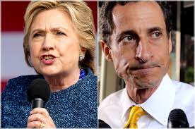 Perv Wiener's Laptop Had 2,800 Documents From Huma
