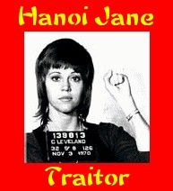 Hanoi Jane Doubles Down on Traitor Visit to Vietnam