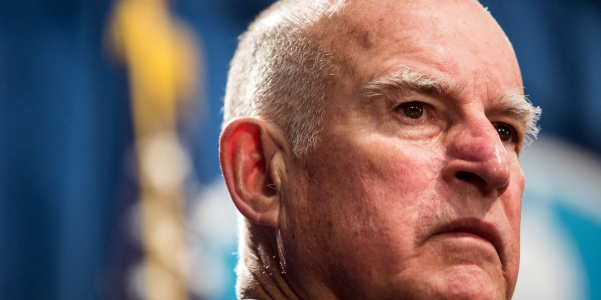 California Gov. Wants To Make It A Misdemeanor For Spreading HIV On Purpose! Liberals Are Evil