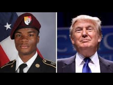 Was La David Johnson another Bowe Bergdahl?