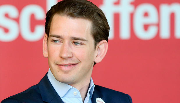 'Whizz Kid' Anti-Immigration Nationalist Wins in Austria