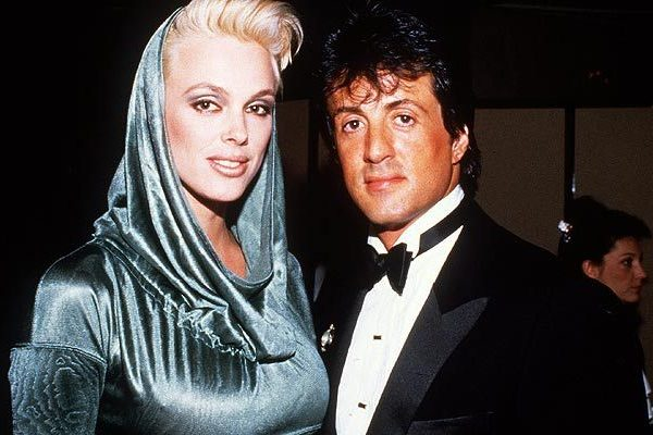 Sylvester Stallone was accused of sexually assaulting a 16-year-old fan with his Bodyguard