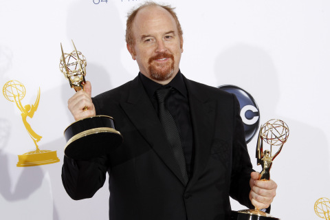 Hollywood Perverts Ignored Disgusting Comedian Louis C.K. Who Masturbated In Front Of Women