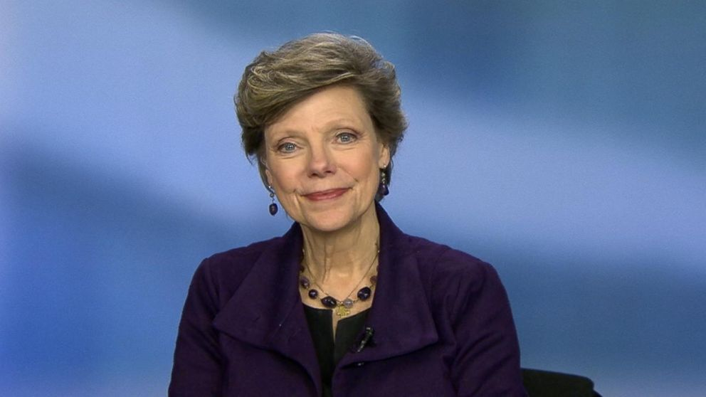 Breaking News: NPR's Cokie Roberts Says Press Corps Covered Up Congressional Sexual Misconduct For Years
