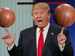 Trump Regrets Helping UCLA Shoplifting Basketball Players