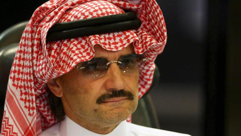Saudi Royals Arrested in Anti-Corruption Purge