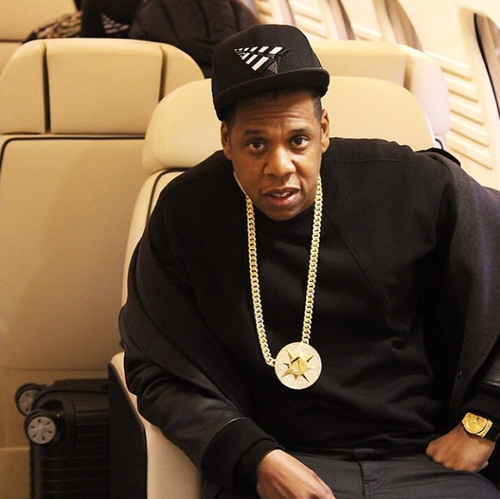 "Jay-Z Says  'Jesus Is Fake News; ""Lucifer Truth And Light"", and ""Christianity Built By Assholes"""