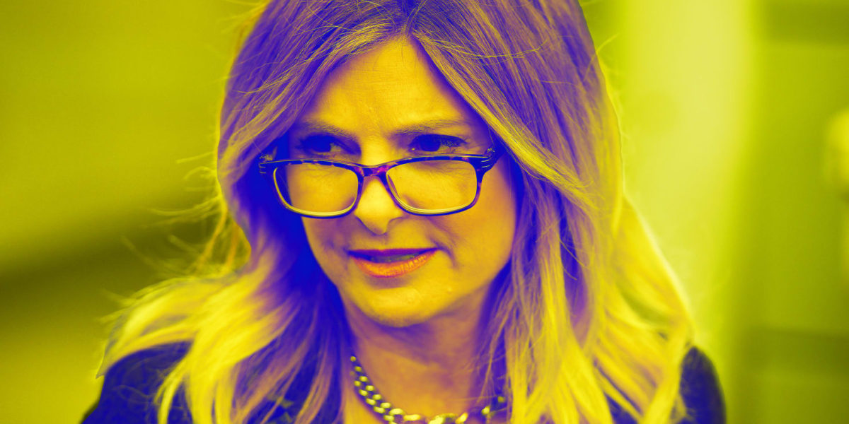 Skank Lisa Bloom Arranged for Big Cash Incentives To Trump's Accusers