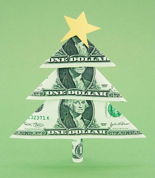 Happy Christmas!  Tax Bill Passes