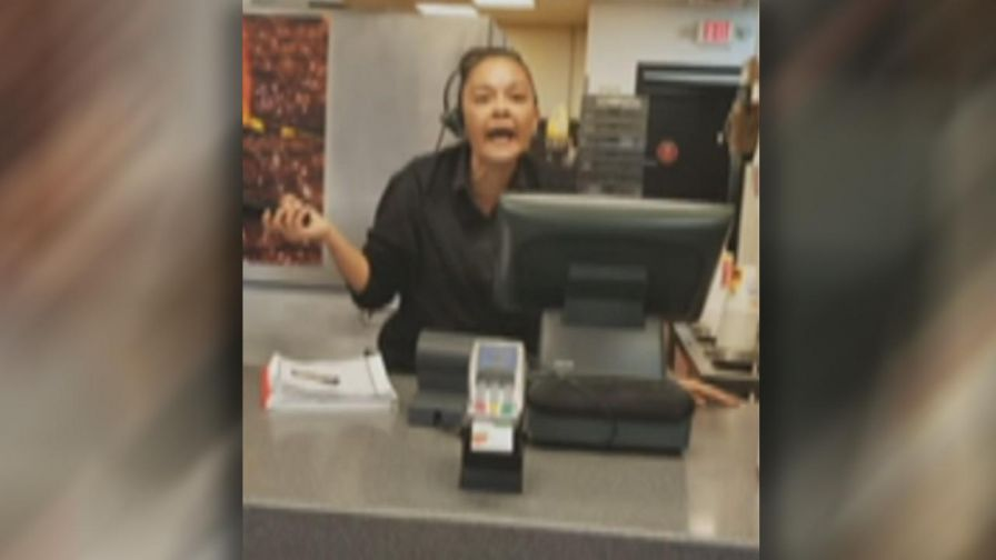 Burger King Manager Goes Full Goon Because Customer Took Too Long To Order