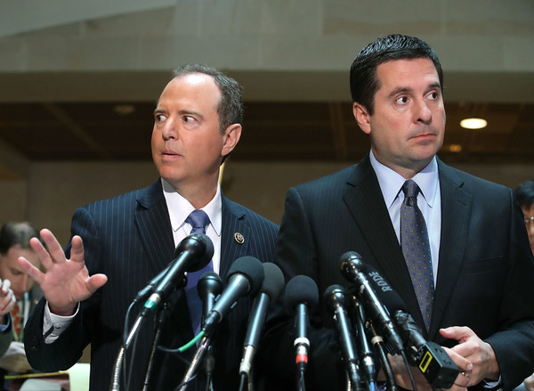 Devin Nunes Says The DOJ and The FBI Needs To Be Investigated