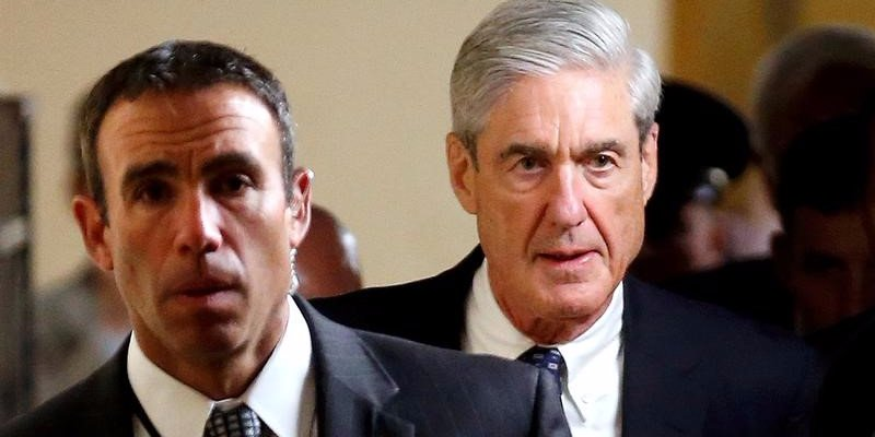 Corruption: Bob Mueller Had To Removed An FBI Agent From Trump Investigation