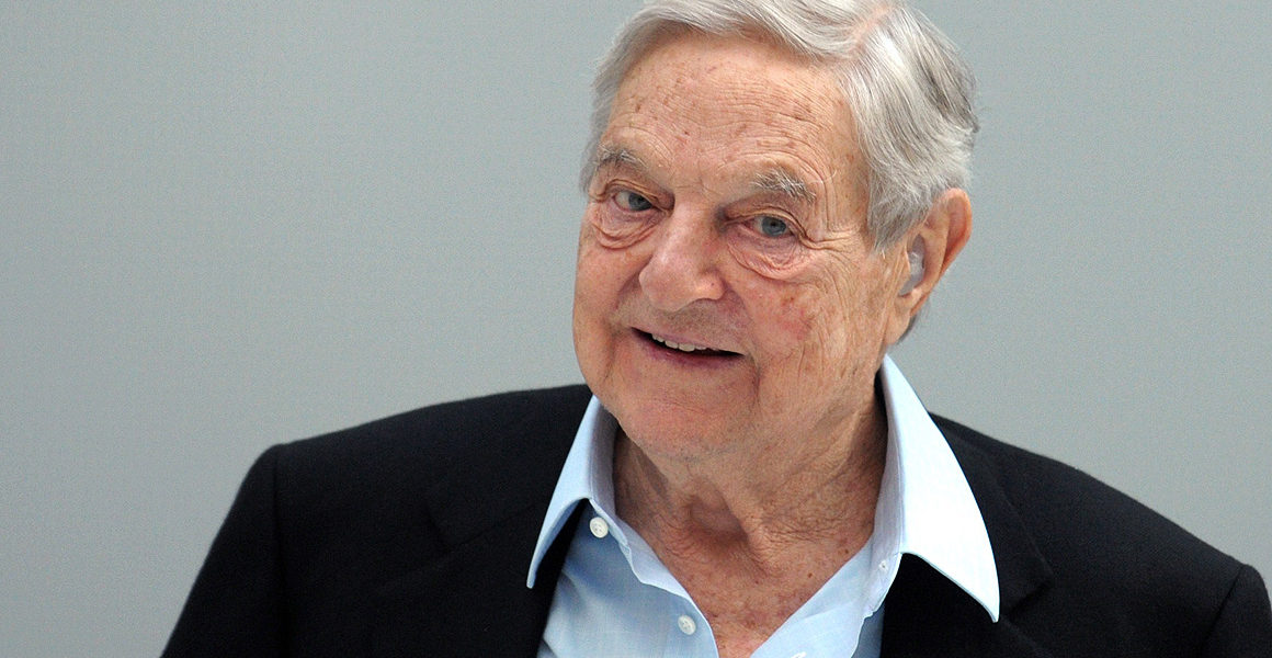 George Soros And Al Sharpton's Brother Registering Felons In Alabama To Defeat Roy Moore
