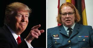 Gay Mafia Judge Says Trump Must Allow Transgender Recruits In The Military