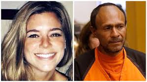 Kate Steinle's Illegal Alien Murder Got Away With Killing Her In Liberals America
