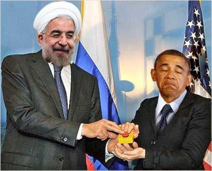 Obama Stopped The DEA From Investigating Hezbollah Drug Deals To Protect The Iran Deal