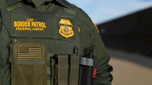 THIRD Border Patrol Agent Attacked in ONE Week