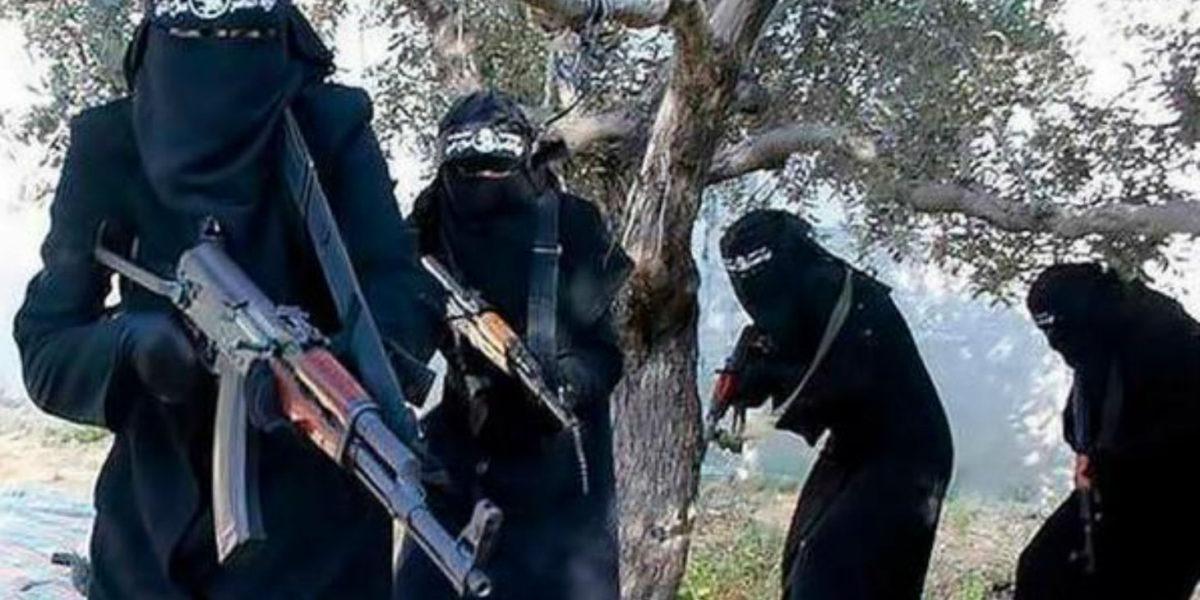 Germany Says Female Islamic Are Radicalizing The Next Generation