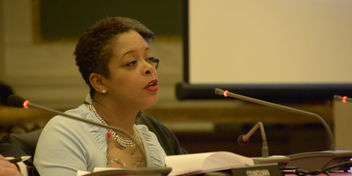 Philadelphia Councilwoman Wants Bulletproof Glass Banned Because It Is Racist