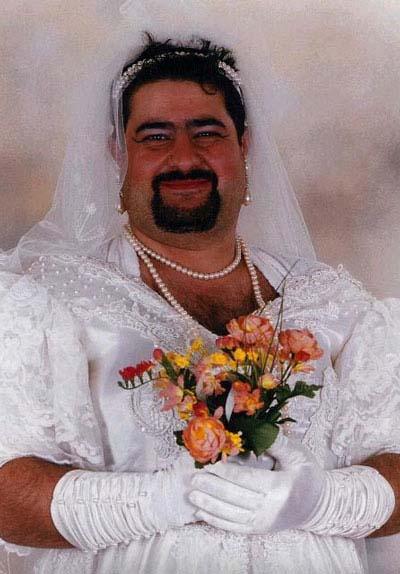 Supreme Court Hears Gay Wedding Cake Case
