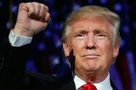 Trump Donates $100k Paycheck To Fight Opioids