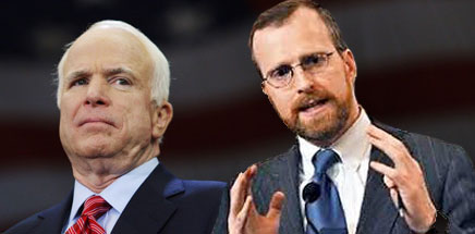 John McCain Croney Set To Testify About His Role In Fake Trump Dossier