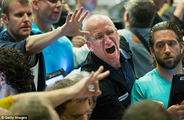 WOW! Dow Jones Industrials Climb Above 25,000 for the First Time
