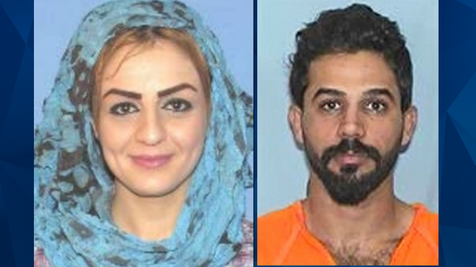 Peaceful Muslim Kills Ex-wife And Buried Her In Front Of Their 3 Year Old Son