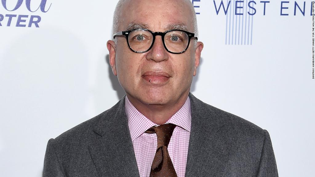 Michael Wolff Is A Vile Man and Has Told Many Lies