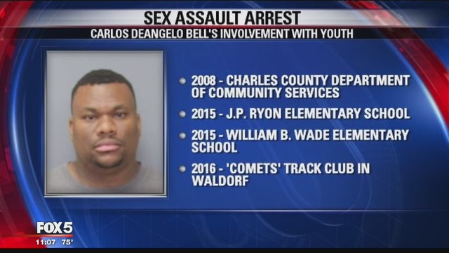 A HIV-Positive Ex-High School Coach Sexually Abused 42 Boys