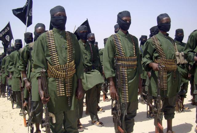 Government Will Spend $600k To See If Terrorism In Kenya Caused By Toxic Masculinity