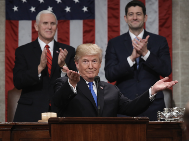 President's State Of The Union Coverage Wednesday By The Doctor Of Common Sense