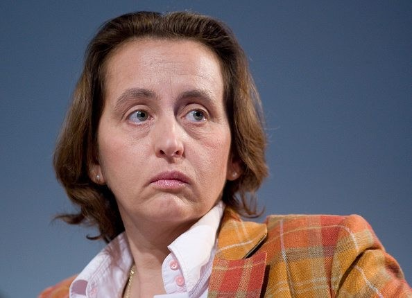 "German Politician Tweets Muslims ""Barbaric, Gang-Raping, Hordes"""