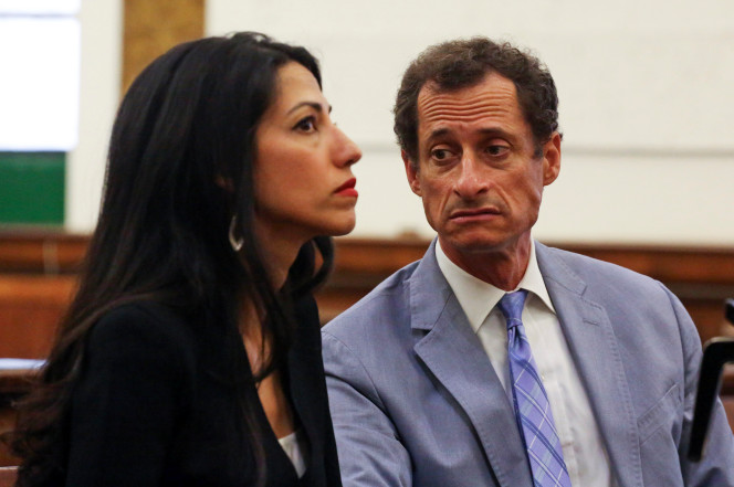 Breaking News: Huma Abedin Forwarded State Passwords To Yahoo Before It Was Hacked By Foreign Agents