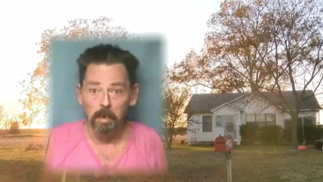 Insane Arkansas Man Killed His Wife Because She Changed the Channel Of The TV