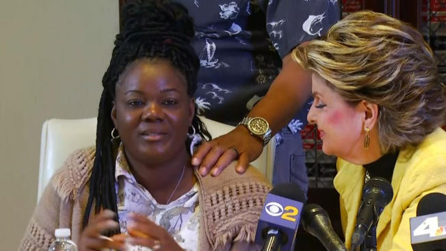 Black Woman Sues Walmart Because African-American Beauty Products Locked Up