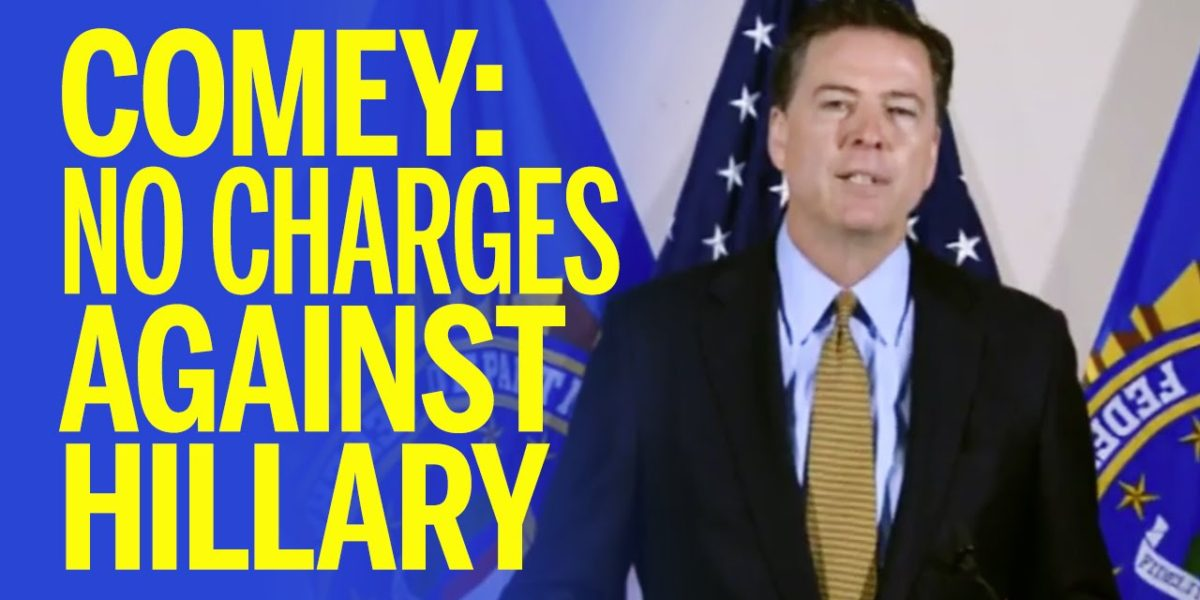 Peter Strzok Text Say The FBI Missed Clearly Marked Classified Emails From Crooked Hillary