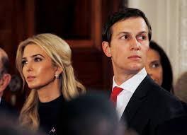 Jared Kushner  Still Has A Interim Security Clearance 13 Months Into The Job