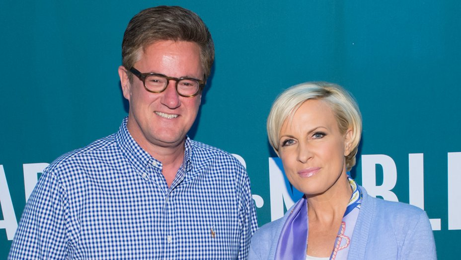 Joe Scarborough Wants NRATV Censored And Wants Companies To Stop Partnerships