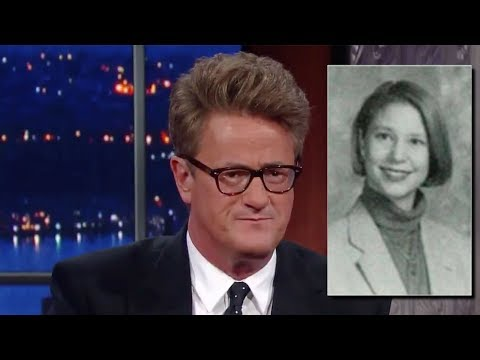 Psycho Joe Scarborough Never Answered About The Death Of His Intern Lori Klausutis