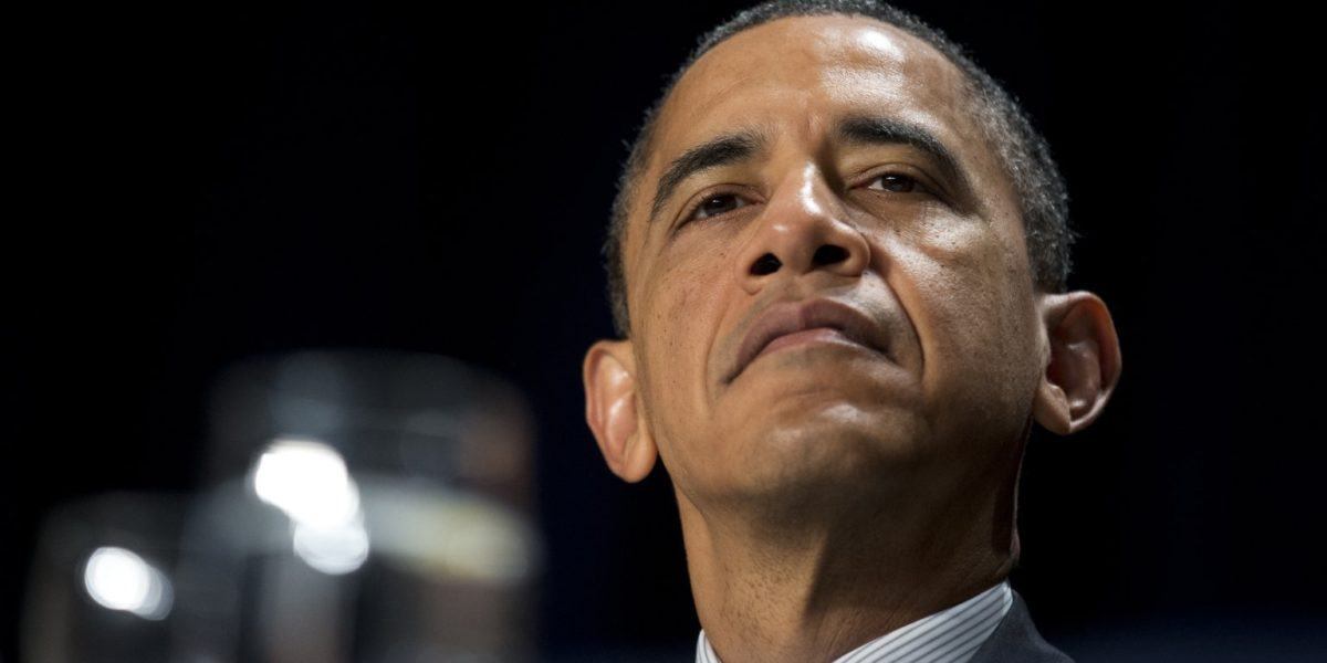 Witness Protection Recipient Obama Caught Lying About FBI and DOJ