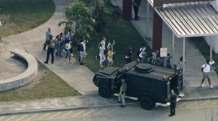 Parkland Florida High School Shooting Parkland Florida High School Shooting