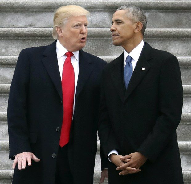 Most Americans Believe Obama Spied On President Trump