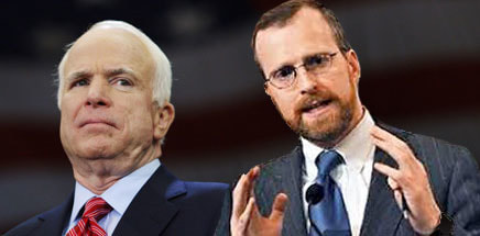 John McCain Associate Takes The 5th To Hide Dossier Source, and Asks Judge To Seal Deposition