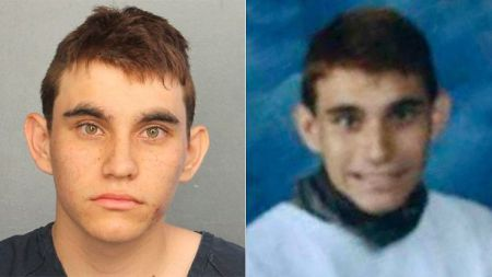 The Police Was Called To Florida Shooting Suspect's Home 39 Times in 8 Years