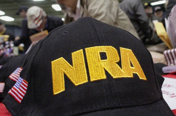 7 Companies Pull Away From NRA Because Of Liberal Pressure