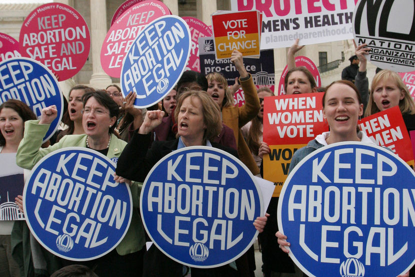 New Bill In Washington State That Forces Insurance Companies To Cover Abortions