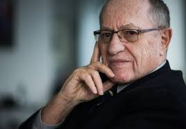 Alan Dershowitz Says Democrats Have to Fire Ellison Over Farrakhan Lies