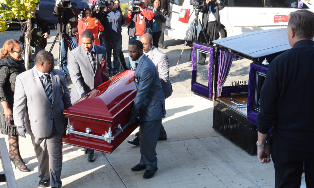Obama's Chicago Can't Stop Gang Shootings At Funerals: May Launch Special Task Force